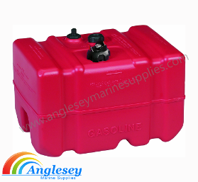 Large Portable Boat Fuel Tanks