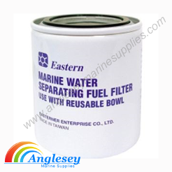 Boat Fuel Filter Water Separator